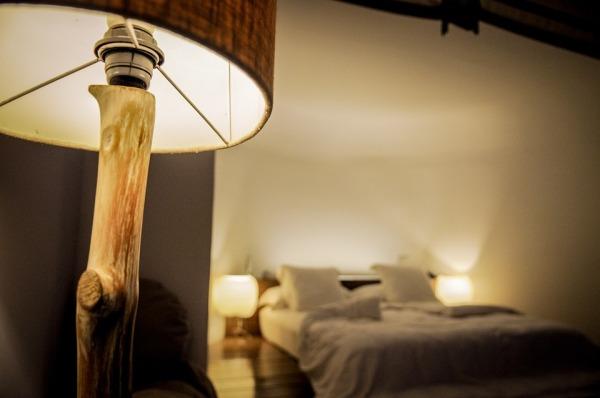 Pillow Light Room Bedroom Night Lamp Sleep