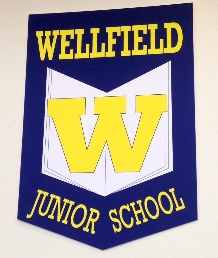 wellfield logo