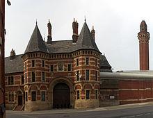 HMP Manchester via Wikipedia
