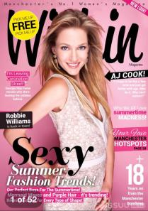 Within Magazine - June edition