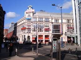 The Printworks as it is today