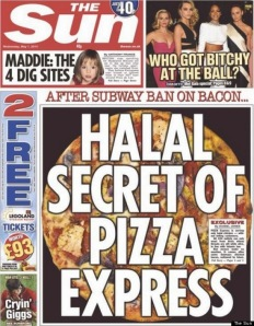 If The Sun says it's true it must be...