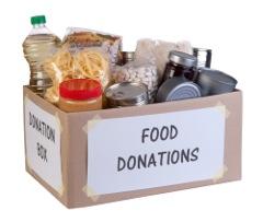 foodbank shutterstock image
