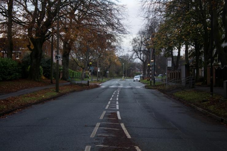 Manor Avenue