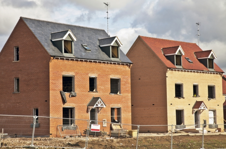 Starter home initiative will be rolled out early next year