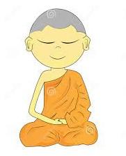 Mindfulness is like talking yoga