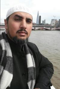 Mohammed Ansar