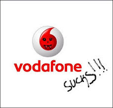 Vodafone Woes.... (5/5)