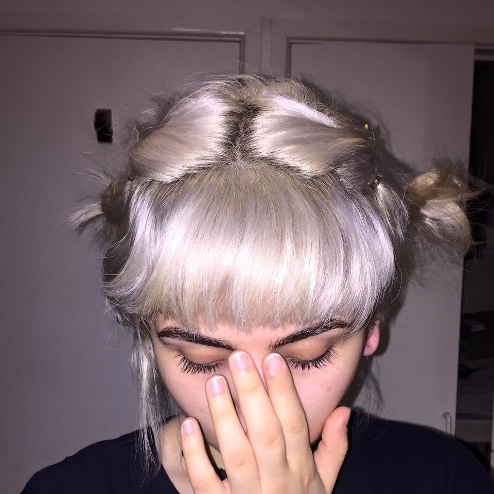 White Hot Hair - why being grey no longer means having dull hair (3/3)
